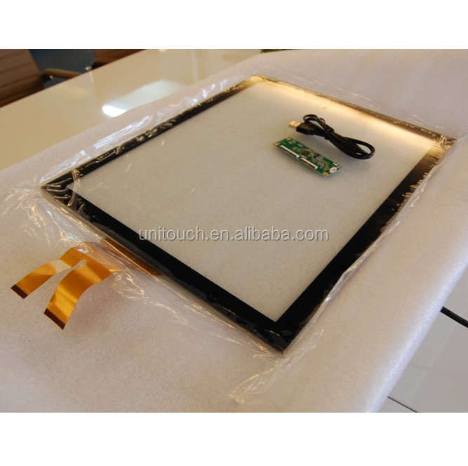 (High) 저 (Quality USB capacitive touch panel 와 17 inch touch screen 호 일 대 한 태블릿 touch retactable