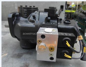 Bobcat 325 Main Pump,Bobcat 334 Hydraulic Pump,Bobcat 331 ...