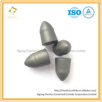 Tungsten Carbide Road Cutter Bit Road Milling Bit and Road Planing Bit