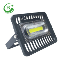 High power die cast aluminum housing 150 watt cob led flood light