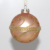 Wholesale Glass Crafts Ball Christmas Ornaments Decoration Glass Ball For Sale