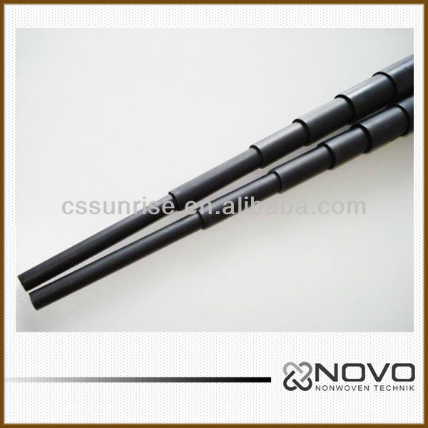 Strong <strong>carbon</strong> fiber telescopic tube 8mm*10mm*1000mm