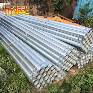 Export quality carbon steel gi pipe tensile strength