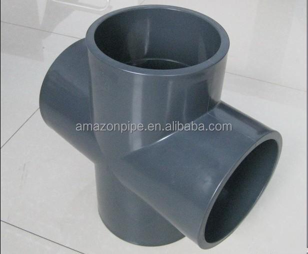 China upvc moulded fittings wholesale 🇨🇳 alibaba
