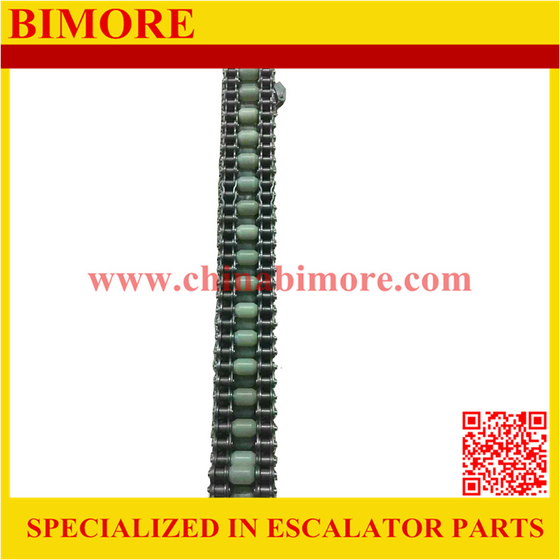 RS80 Escalator Chain drive for RS80 Mitsubishi Escalator chain parts