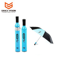 Customized Logo OEM Designed Branded Double Layer Umbrella