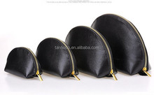 cosmestic faux leather cosmetic bags wholesale, funny makeup cosmetic bag,make up bag with mirror