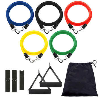 Exercise Latex Hip Fitness Custom Logo Resistance Bands Fitness, Resistance Bands Loop, Resistance Bands Latex Free Set