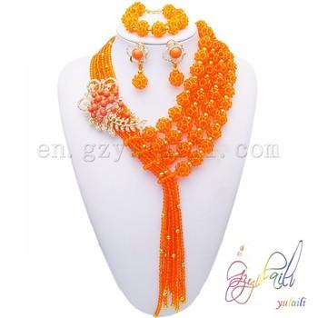 collier de perle en chine