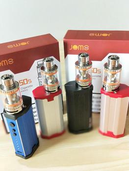 2017 Chinese Wholesale Suppliers Jomo New Electronic Cigarette 18650  Jomotech Lite 50s Vape Mod 2ml Tank In Stock - Buy Jomotech Lite 50s