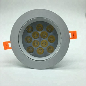 Mini 3w 5w 6W 7w 8w 9w 10w 11w 12w 13w 14w 15w Commercial Recessed Ceiling LED Down Light, COB Spot Downlight