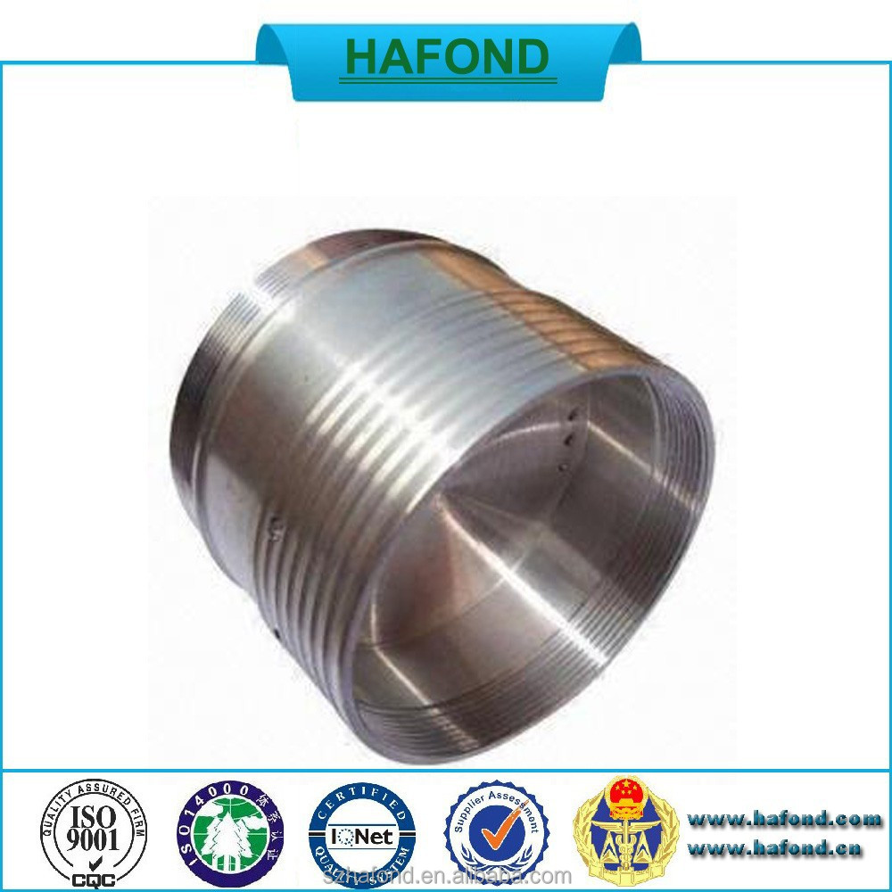 High Grade Certified Factory Supply Fine bell fittings