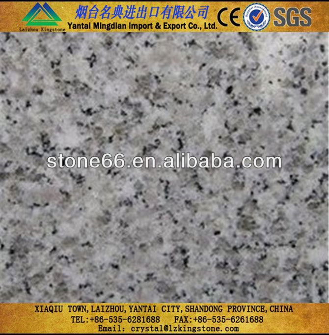 stone-floored granite tile bullnose edging