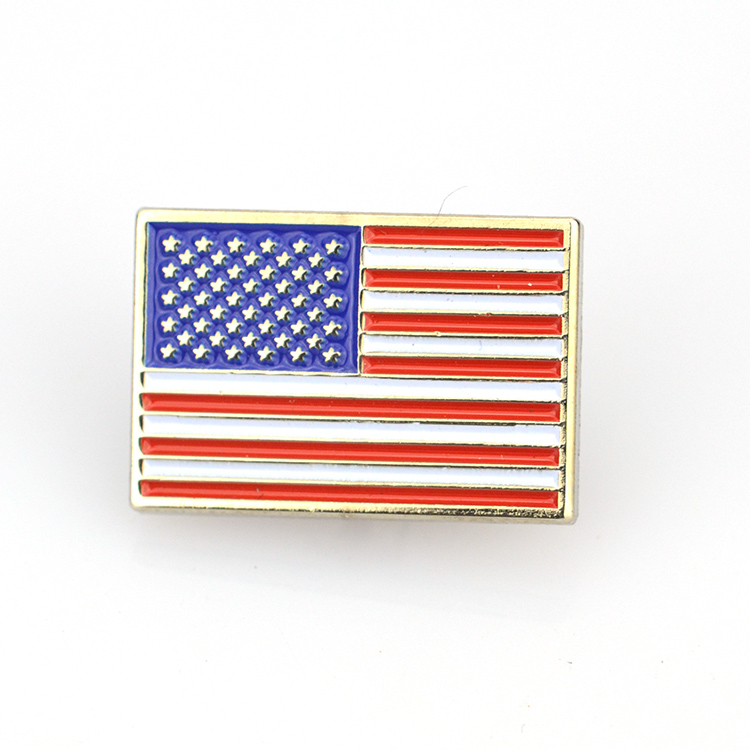 Home & Garden Smart Wholesale 300 Countries Flag Laple Pin Badge Flag Pin Badges To Have A Unique National Style Arts,crafts & Sewing