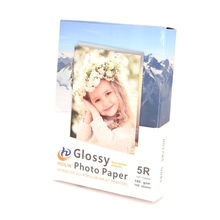 G lucida di Alta inkjet photo paper