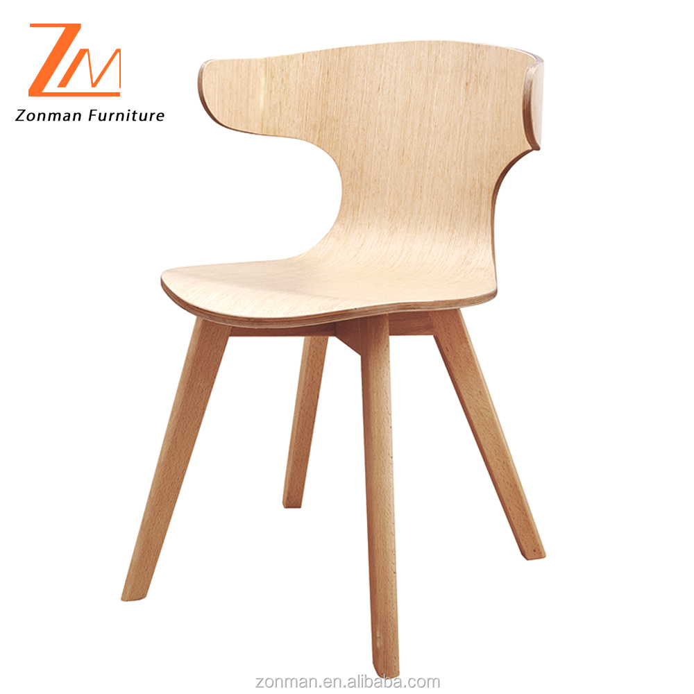 Popular chinese wooden dining chair for all of the world wholesaler