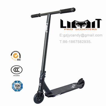 Mgp Scooter Adult Black Pro Scooters Hic Stunt Scooter Buy Mgp Scooter,Pro Scooters,Stunt Scooters Product on