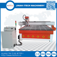 China high quality 2030 wood cnc milling machine for woodworking