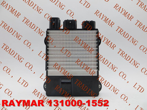 DENSO Genuine injector driver 131000-1550, 131000-1551, 131000-1552 for  TOYOTA Hilux 89871-25010