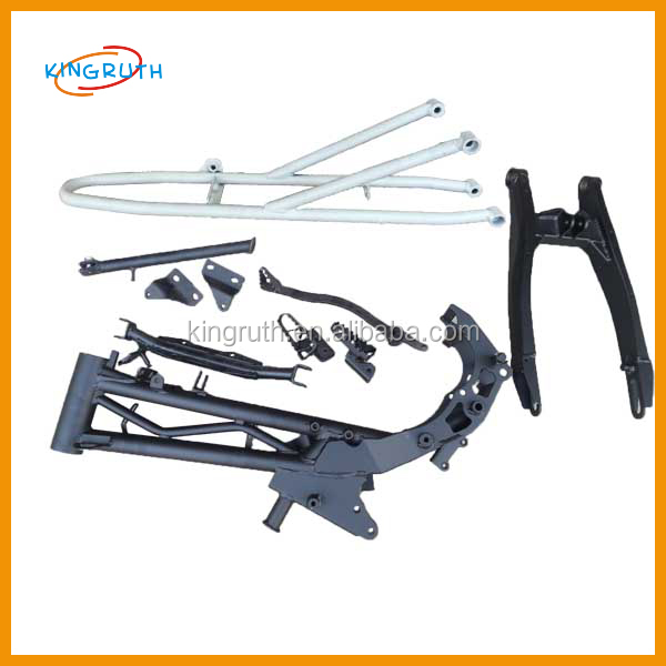 China high quality hot sale crf50 motorcycle frame