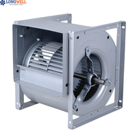 AT9-7 belt drive Air conditioner fan for AHU usage centrifugal fan price list