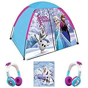 Buy Disney Frozen Camp N Play Tent Pop Up Tent Wow Fun