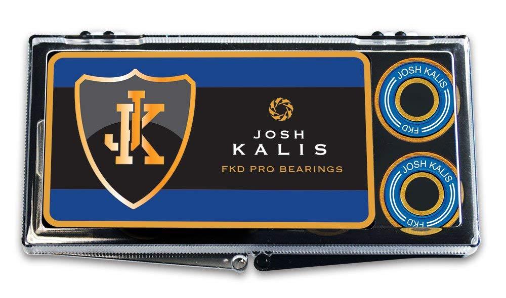 FKD Bearings Josh Kalis Pro Skate Bearing