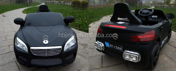 diy electric car childrens plastic 24v ride-on car