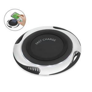 Alibaba Best Seller Fast Quick Charging QI Wireless Charger