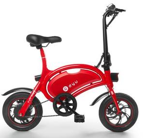 DYU D2 Hot Citycoco 1000W Electric Scooter With Powerful