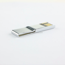 OEM Nice Metal clip usb flash drive 8gb/16gb/32gb/64gb