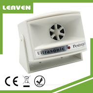Electronic Pest Control Ultrasonic Pest Repeller Pest Expeller