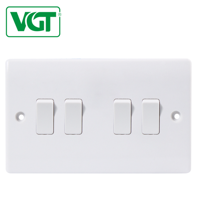 Buy Cheap China residential electrical switches Products, Find China ...