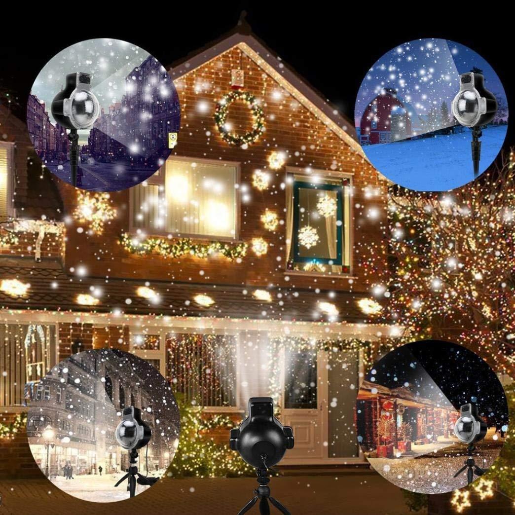 Cheap Snowfall Led Christmas Lights, find Snowfall Led Christmas ...