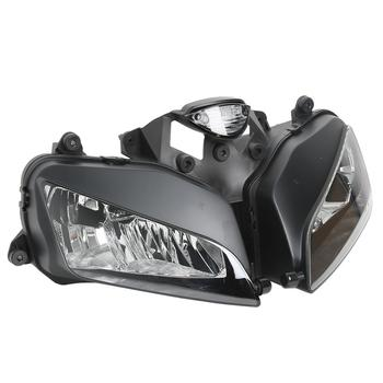 XMT140131 Motorcycle Parts Clear Headlight Headlamp Assembly For CBR600RR CBR 600 RR 2003-2006 04 05 China Factory