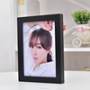 colorful 3x5 wooden photo frame wholesale / professional mini photo frames manufacturer