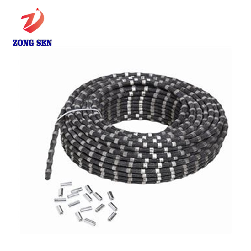 Diamond Wire Saw, Diamond Wire Saw Suppliers and Manufacturers at ...