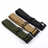Wholesale Heavy Duty outdoor 22mm nylon survival rescue webbing tactical military belt webbing strap