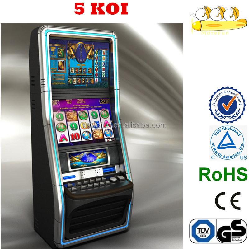 sega slot casino reviews
