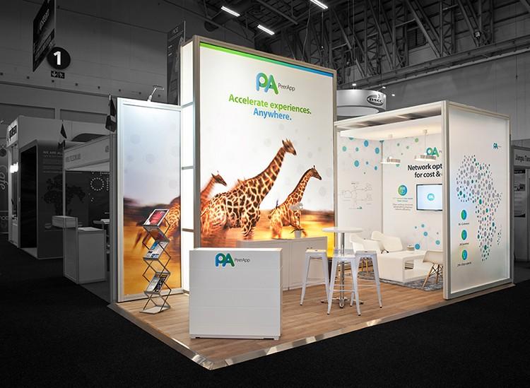 Exhibition Stall Design 3x3 : Custom aluminum exhibition booth design buy