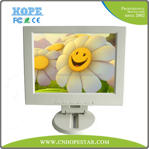 HOPESTAR Computer Hardware & Software Monitors Lcd Monitors Touch Screen Displays