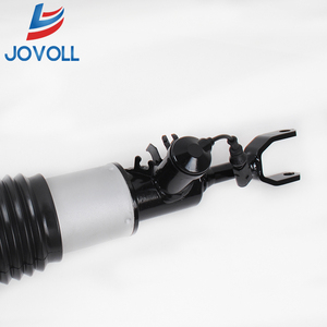 Car Auto Suspension For A6 C6 4F Avant Quattro Allroad Front Left Airmatic Air Shocks 4F0616039AA 4F0616040AA