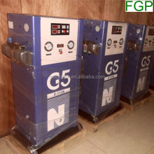 Automatic industry small liquid nitrogen generator