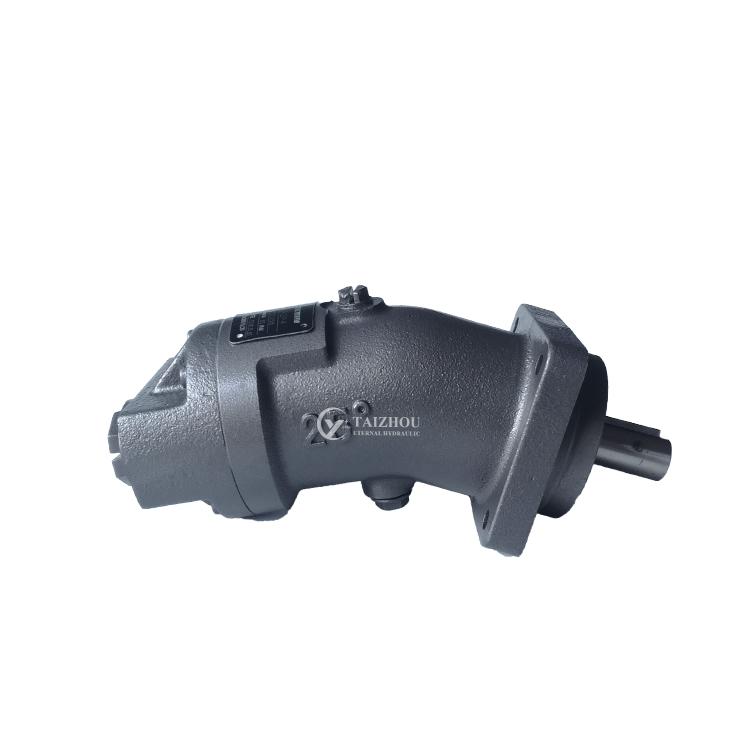 Wholesale Price uchida rexroth japan A2F Hydraulics Axial Piston Pump, High Pressure Piston Pump, brueninghaus hydromatik pump