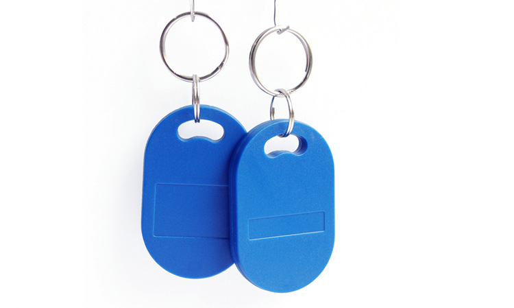Best sale 13.56 MHz rfid electronic key fob