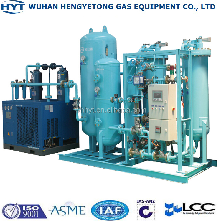 HIGH QUALITY PSA OXYGEN MAKING MACHINE 93% PURITY