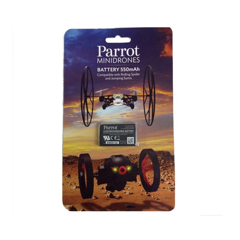 Original Parrot minidrones Jumping sumo rolling spider battery  Original parrot spare parts