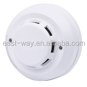 Wholesale cheap 2 or 4 Wire Fire Alarm Cigarette Conventional Smoke Detector