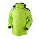LS670 High quality winter hooded men snow skiing wear jacket