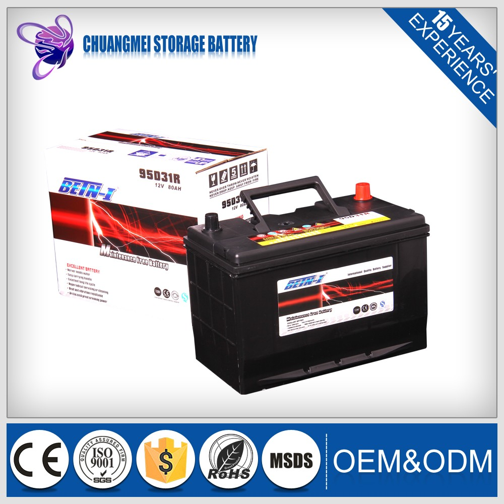 Hot Sale Car Battery Best Price Made In China Of 12v80ah Wholesale Buy Car Battey Wholesale Car Battey Wholesale Product On Alibaba Com